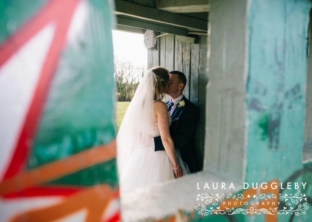 DIY Mawdesley Village Hall Wedding - Lancashire Wedding Photographer 17