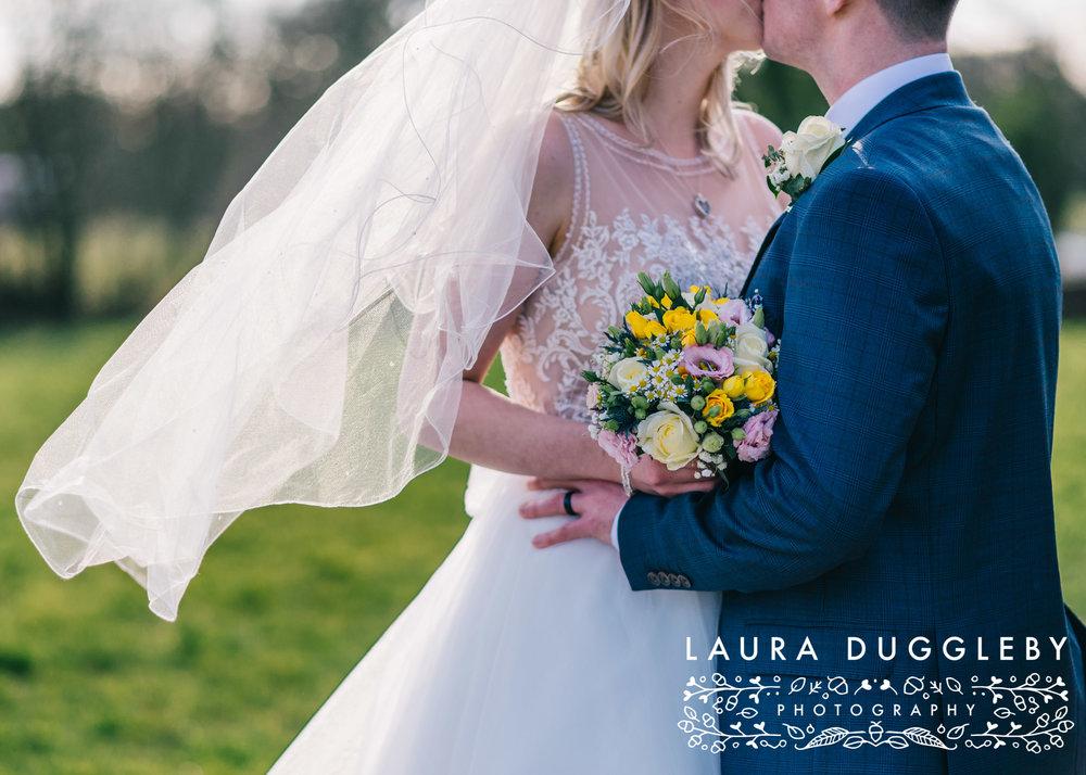 DIY Mawdesley Village Hall Wedding - Lancashire Wedding Photographer 21