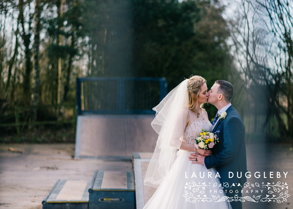 DIY Mawdesley Village Hall Wedding - Lancashire Wedding Photographer 22