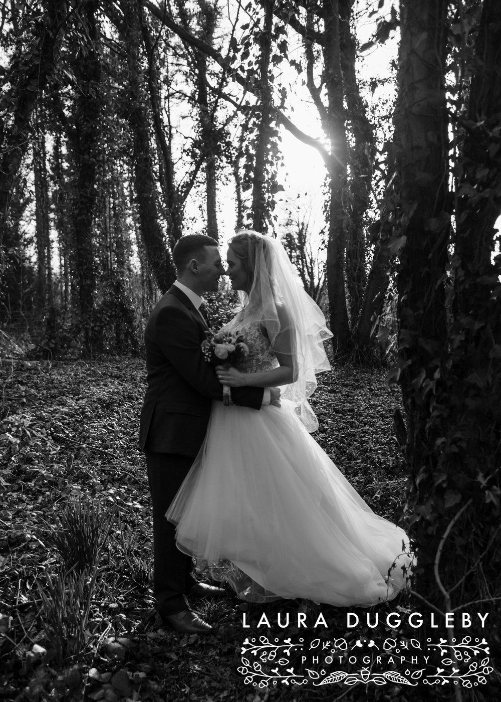 DIY Mawdesley Village Hall Wedding - Lancashire Wedding Photographer 27