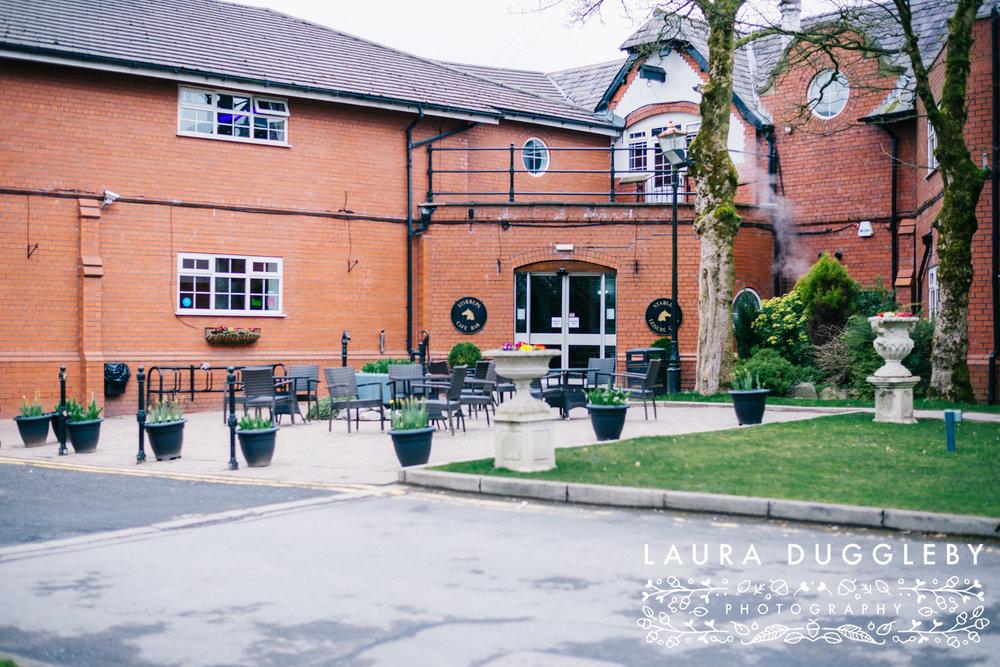 M&L The Stables Bury Wedding - Lancashire Wedding Photographer-2.jpg
