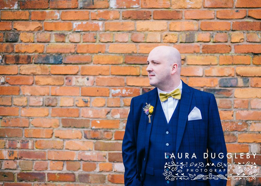 M&L The Stables Bury Wedding - Lancashire Wedding Photographer-10.jpg