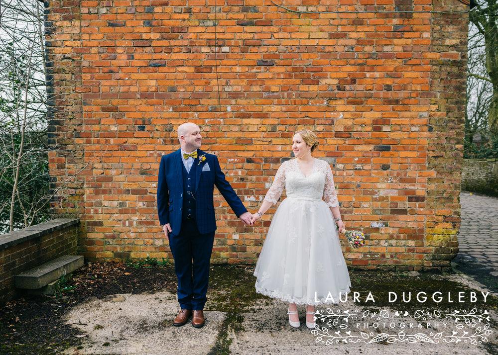 The Stables Hotel Bury - Lancashire Wedding Photographer9