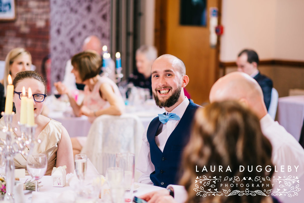 M&L The Stables Bury Wedding - Lancashire Wedding Photographer-41.jpg