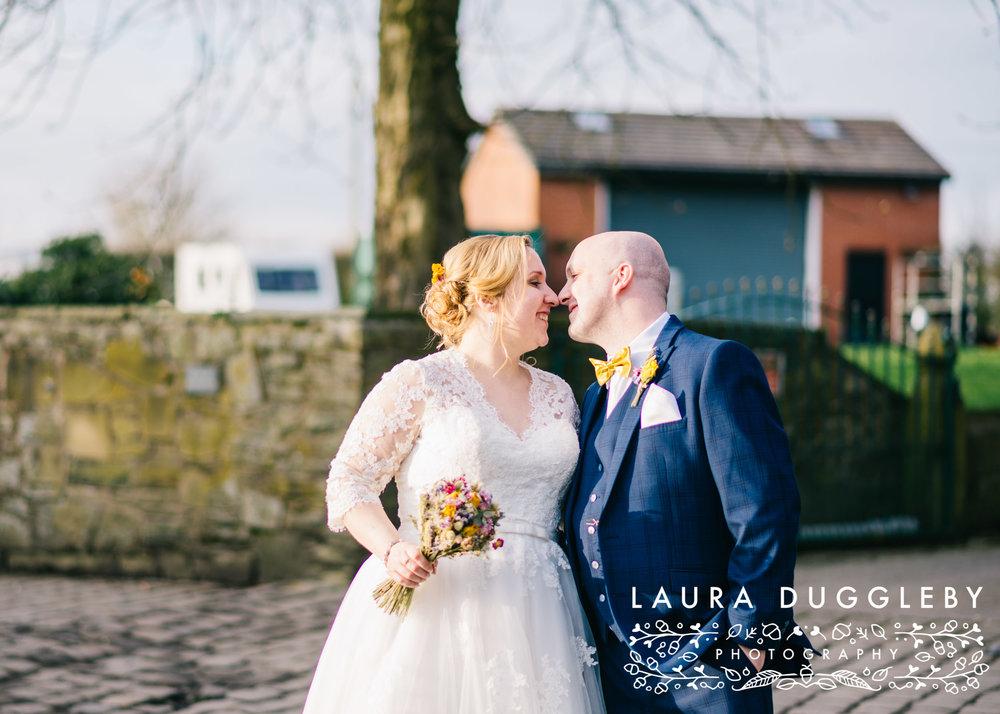 M&L The Stables Bury Wedding - Lancashire Wedding Photographer-51.jpg