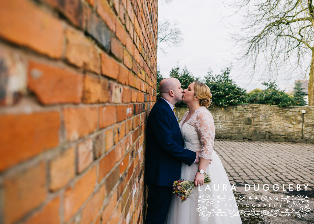 The Stables Hotel Bury - Lancashire Wedding Photographer15