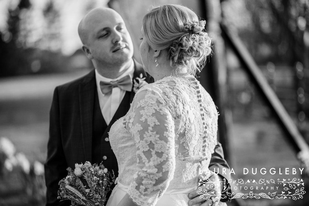 The Stables Hotel Bury - Lancashire Wedding Photographer16