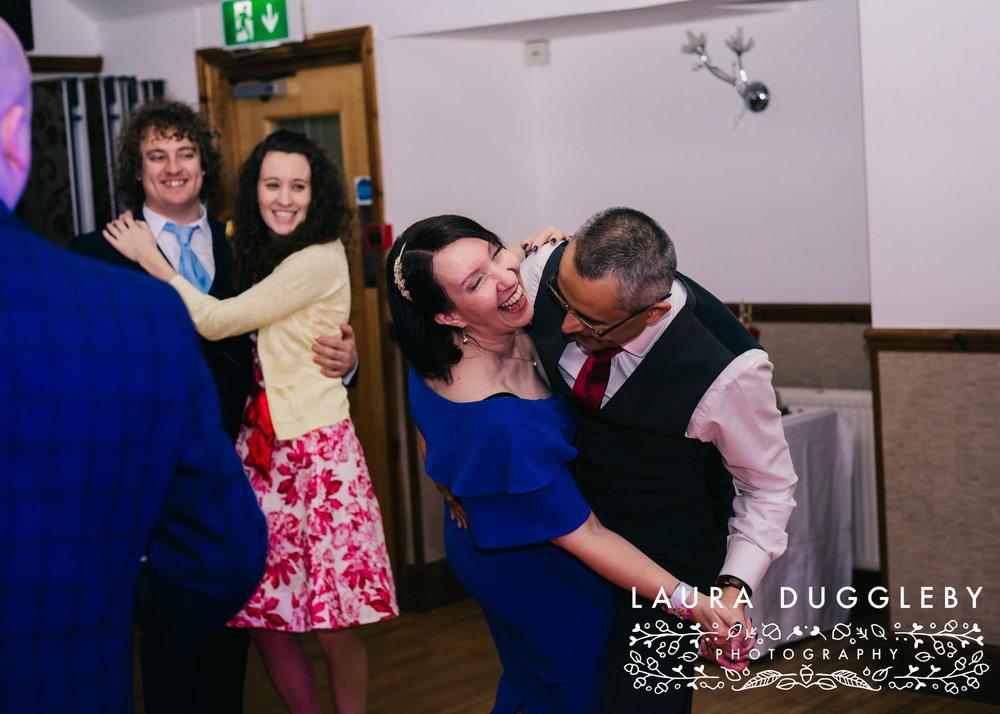M&L The Stables Bury Wedding - Lancashire Wedding Photographer-57.jpg