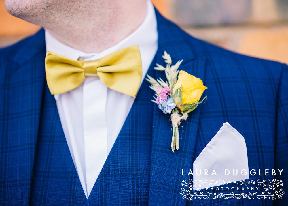 The Stables Hotel Bury - Lancashire Wedding Photographer6