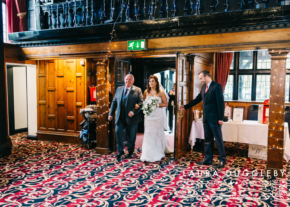 Worsley Court House Wedding - Manchester Wedding Photographer11