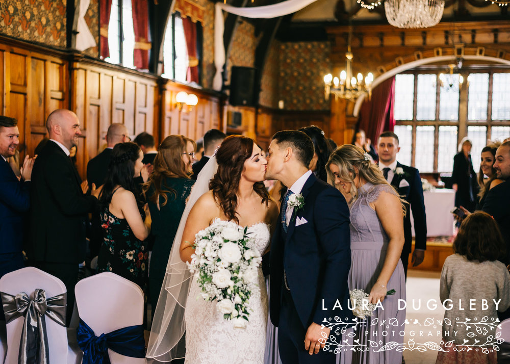 Worsley Court House Wedding - Manchester Wedding Photographer13