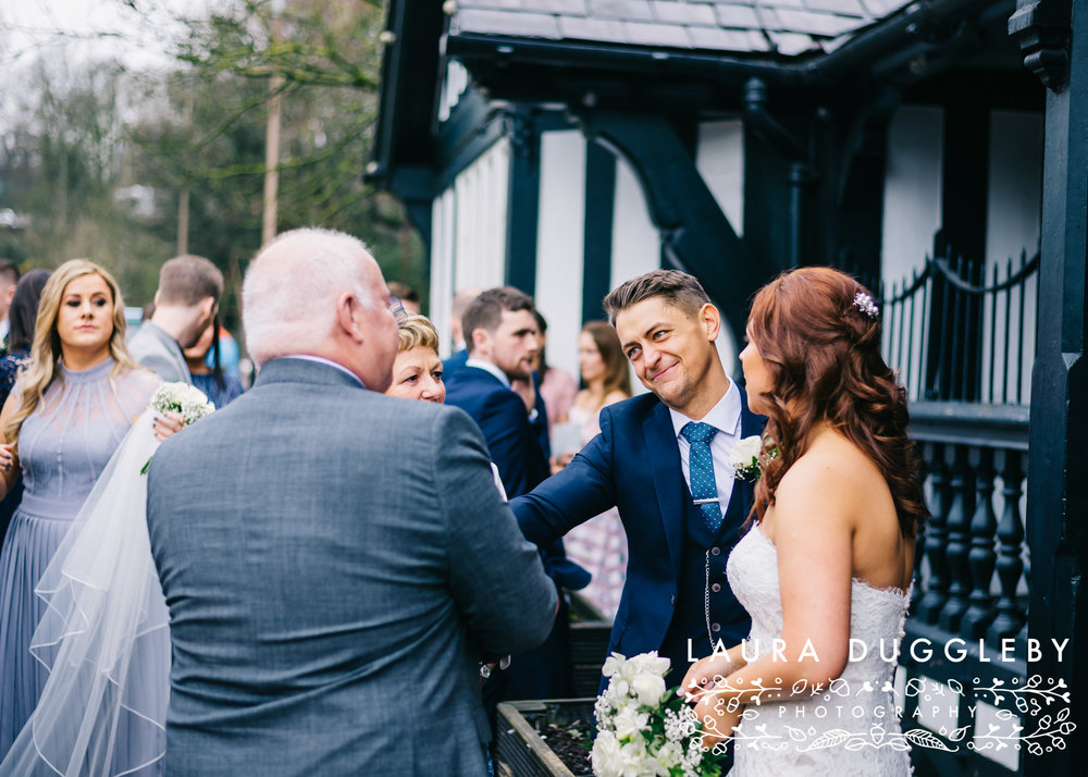 Worsley Court House Wedding - Manchester Wedding Photographer15