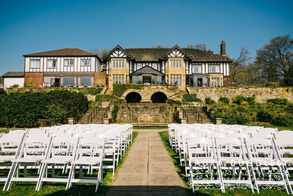 Higher Trapp Hotel Wedding, Ribble Valley Wedding Photographer