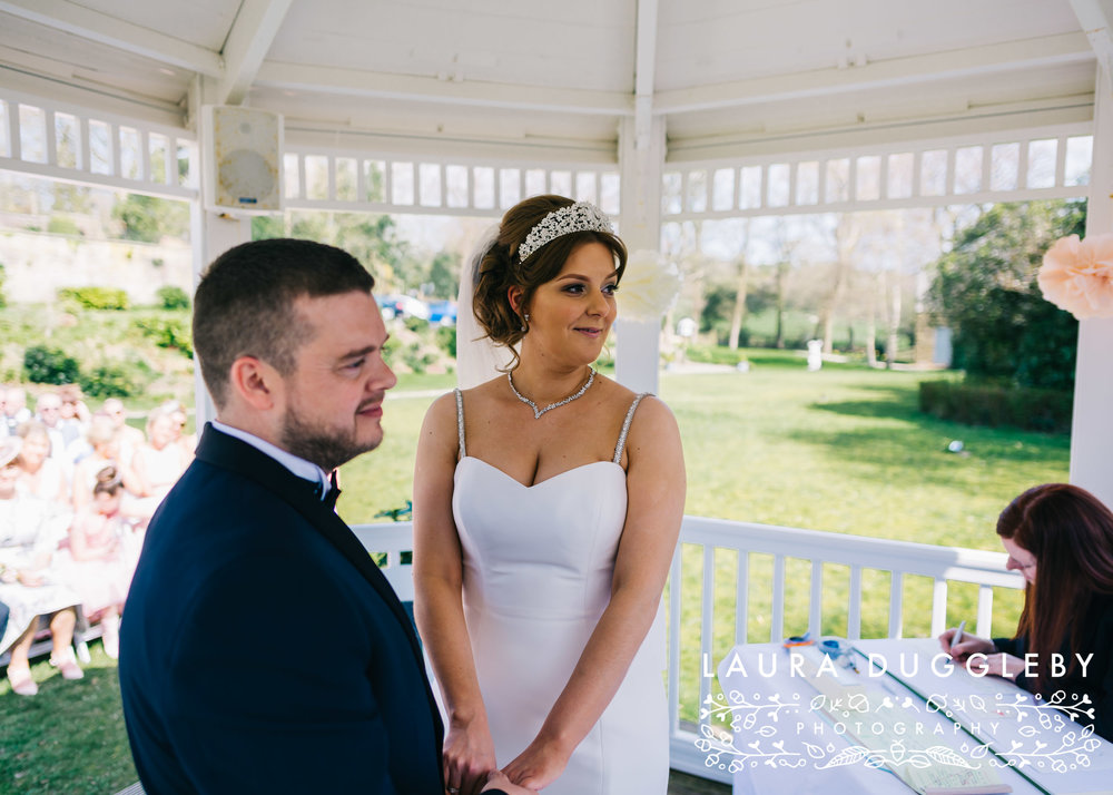 'Higher Trapp Wedding' Ribble Valley Wedding Photographer-12.jpg
