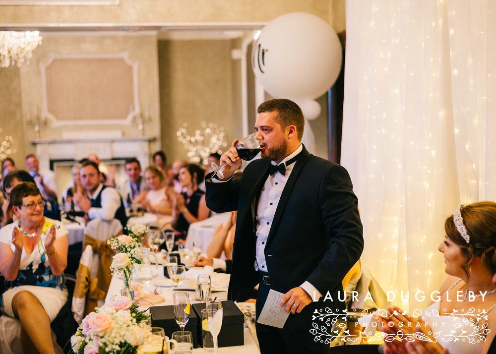 'Higher Trapp Wedding' Ribble Valley Wedding Photographer-34.jpg