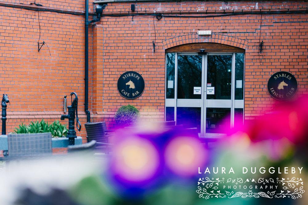M&L The Stables Bury Wedding - Lancashire Wedding Photographer-3.jpg