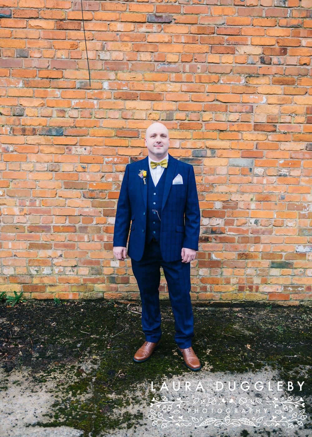 M&L The Stables Bury Wedding - Lancashire Wedding Photographer-8.jpg