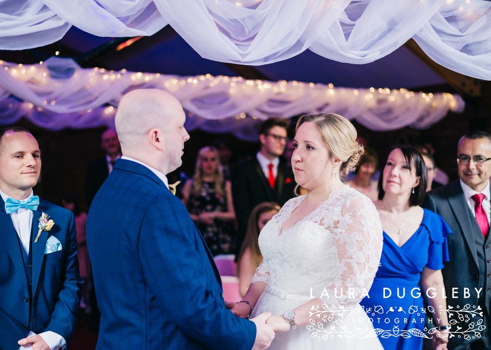 M&L The Stables Bury Wedding - Lancashire Wedding Photographer-18.jpg