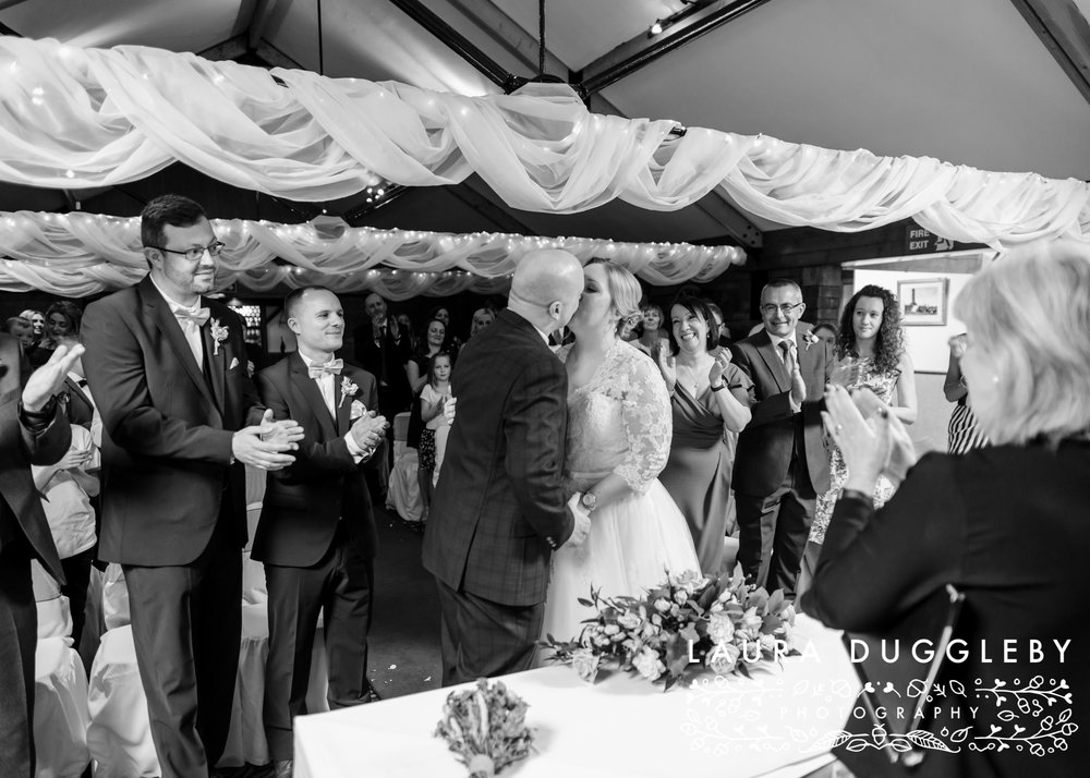M&L The Stables Bury Wedding - Lancashire Wedding Photographer-19.jpg