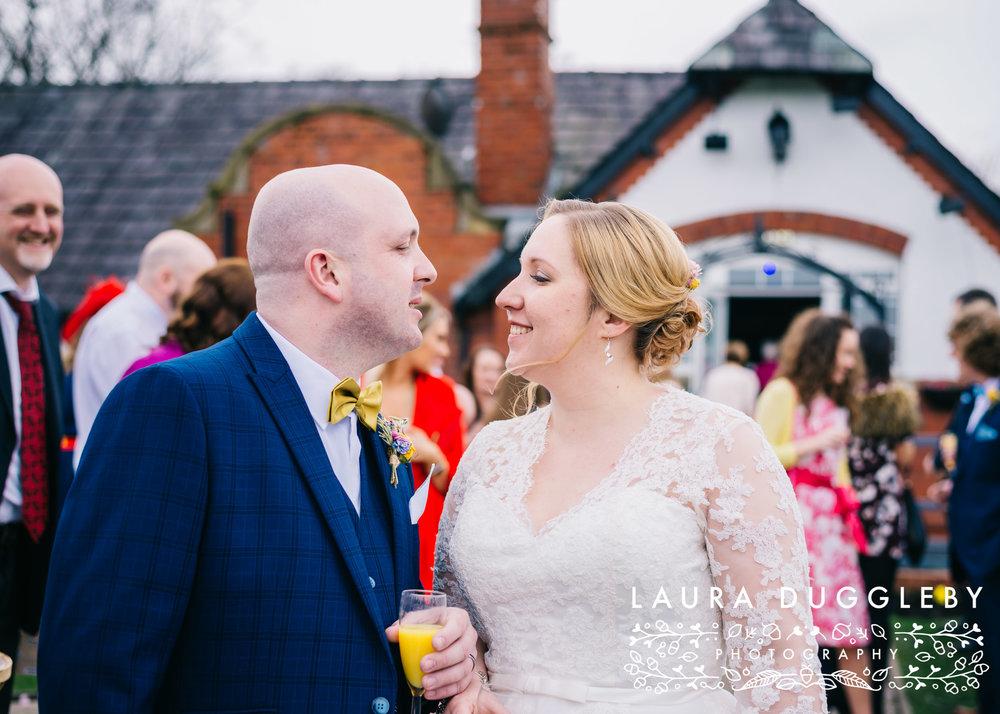 M&L The Stables Bury Wedding - Lancashire Wedding Photographer-24.jpg