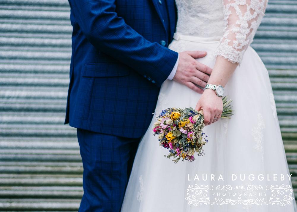M&L The Stables Bury Wedding - Lancashire Wedding Photographer-30.jpg