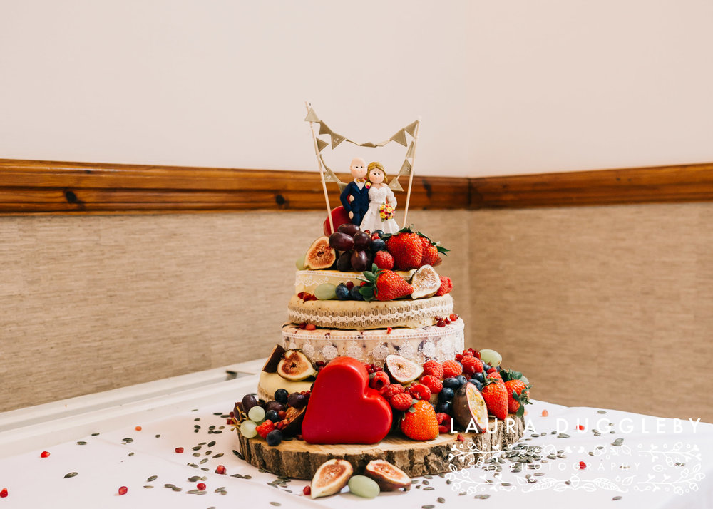 M&L The Stables Bury Wedding - Lancashire Wedding Photographer-35.jpg