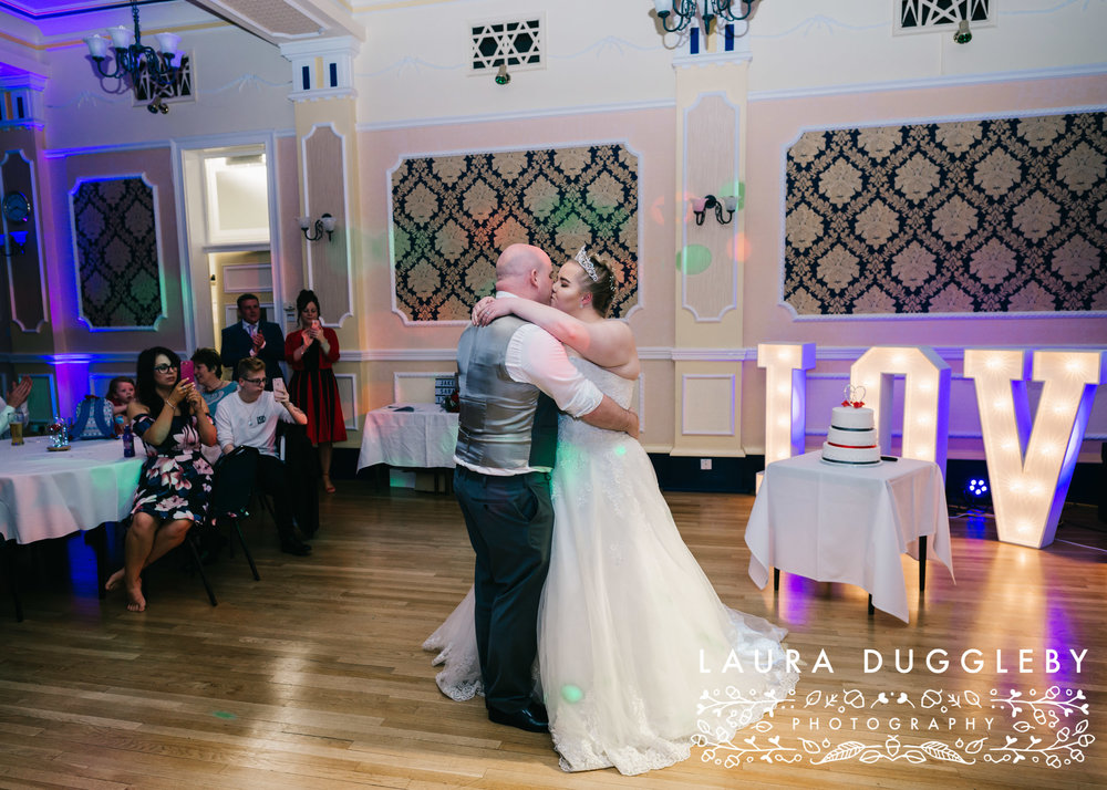 Rochdale Masonic Hall Wedding - Rochdale Wedding Photographer2