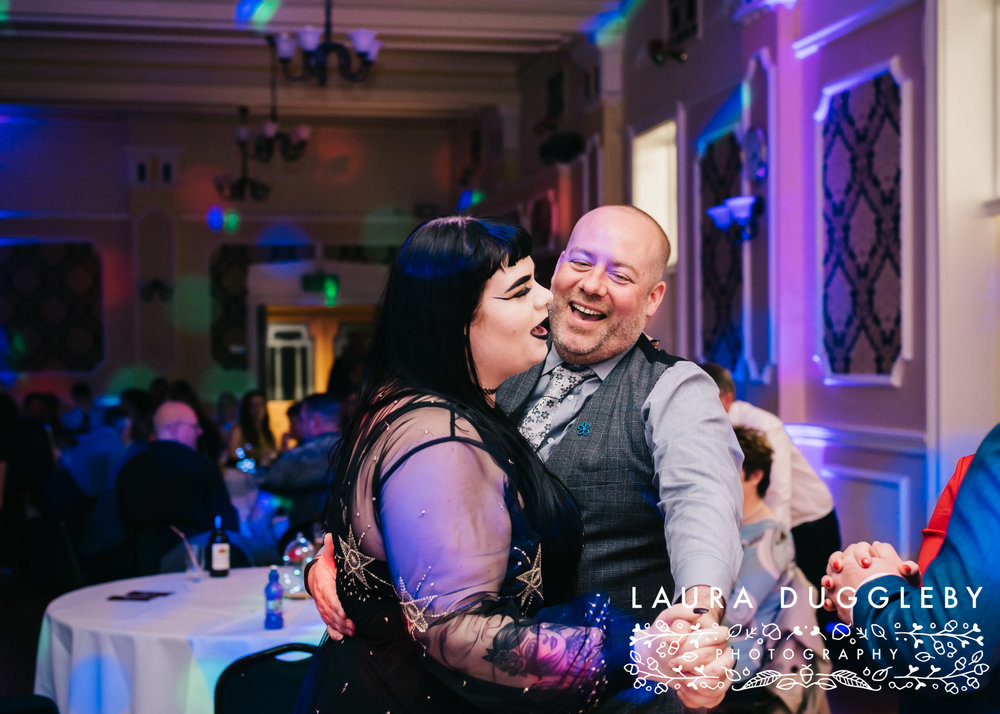 Copy of Rochdale Masonic Hall Wedding - Rochdale Wedding Photographer5