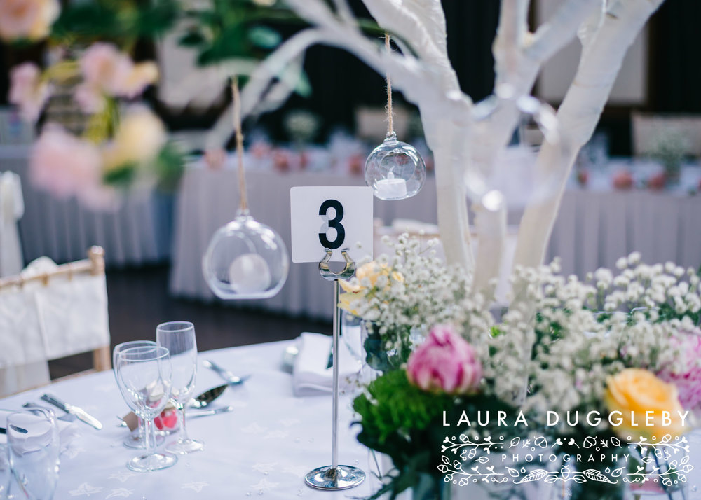 Elizabethan Suite Bury Town Hall - Manchester Wedding Photographer10