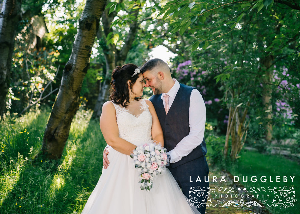 Sparth House Wedding - Lancashire Wedding Photographer12