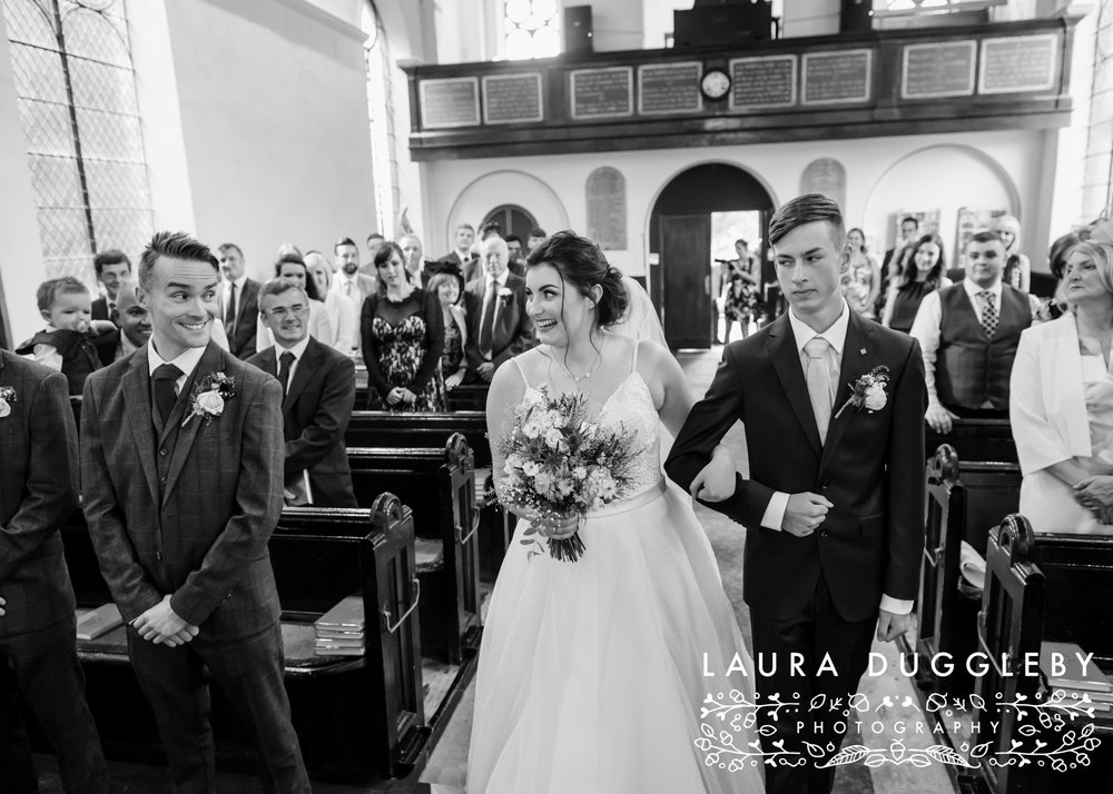 Holmes Mill Clitheroe Wedding - Lancashire Wedding Photographer7