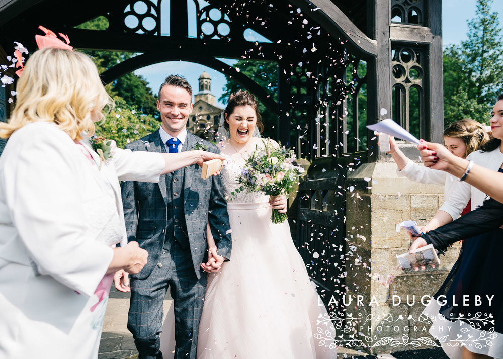 Holmes Mill Clitheroe Wedding - Lancashire Wedding Photographer10