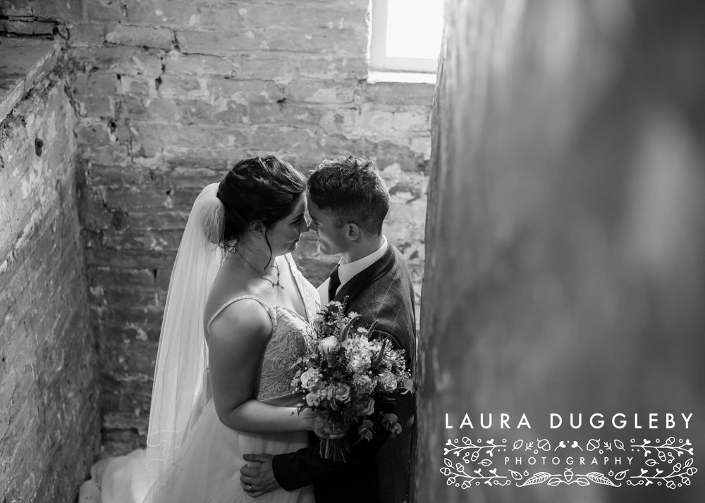 Holmes Mill Clitheroe Wedding - Lancashire Wedding Photographer15