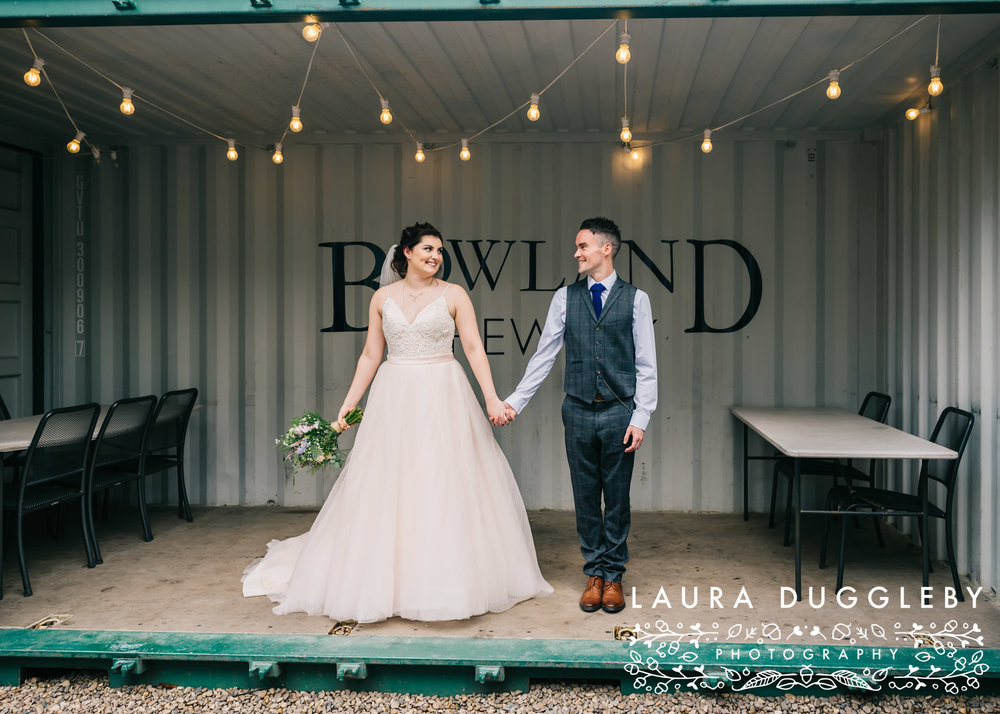 Holmes Mill Clitheroe Wedding - Lancashire Wedding Photographer16