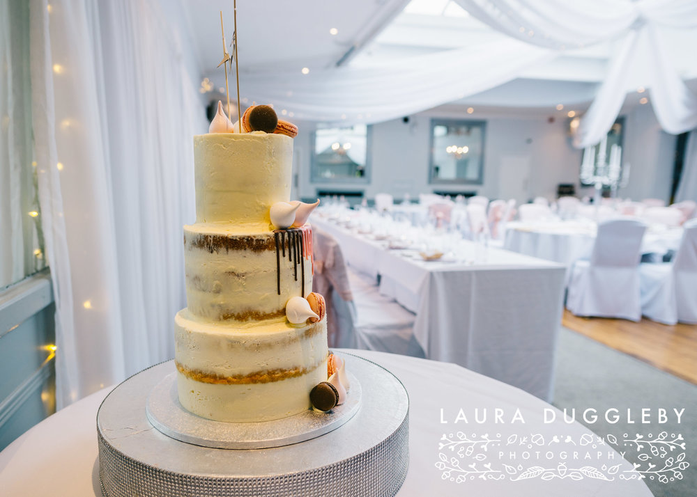 Stirk House Wedding Lancashire - Ribble Valley Photographer3