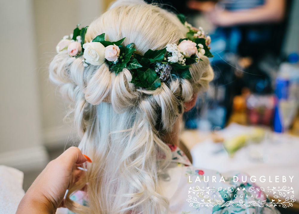 Stirk House Wedding Lancashire - Ribble Valley Photographer7