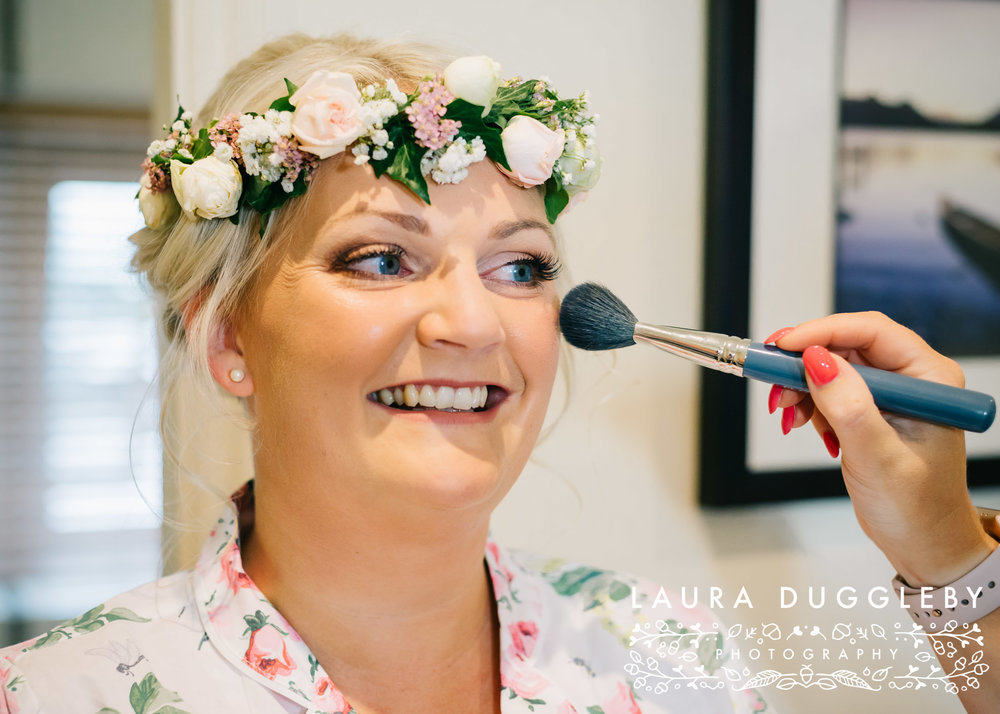 Stirk House Wedding Lancashire - Ribble Valley Photographer5