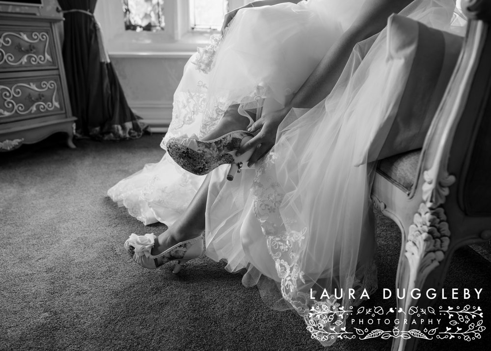 Stirk House Wedding Lancashire - Ribble Valley Photographer9
