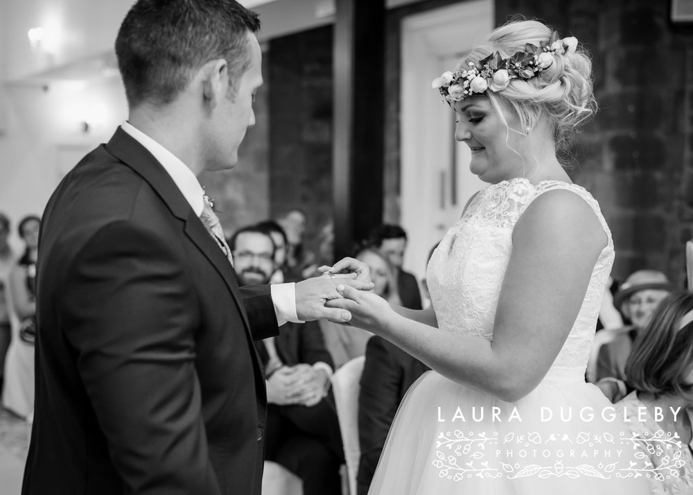 Stirk House Wedding Lancashire - Ribble Valley Photographer12