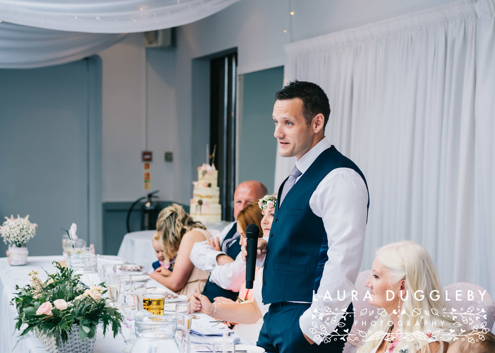 Stirk House Wedding Lancashire - Ribble Valley Photographer14