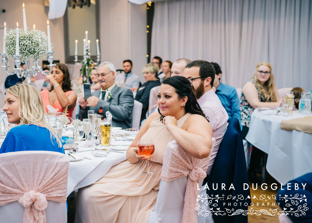 Gisburn Stirk House Wedding Photographer14