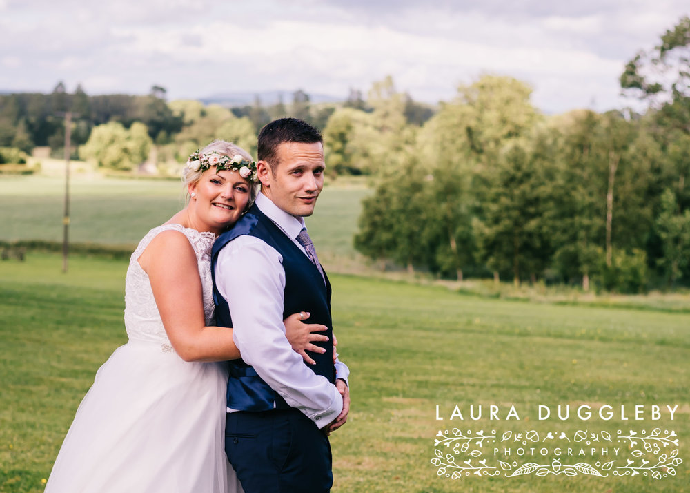 Stirk House Wedding Lancashire - Ribble Valley Photographer16