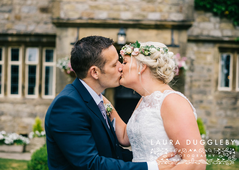 Stirk House Wedding Lancashire - Ribble Valley Photographer17