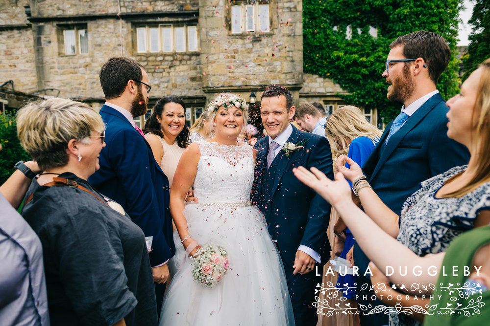 Stirk House Wedding Lancashire - Ribble Valley Photographer13