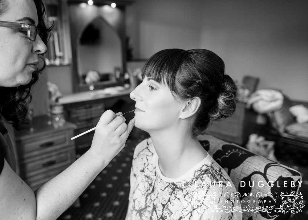 Peaky Blinders Wedding - Whitehall Hotel Darwen - Wedding Photographer6
