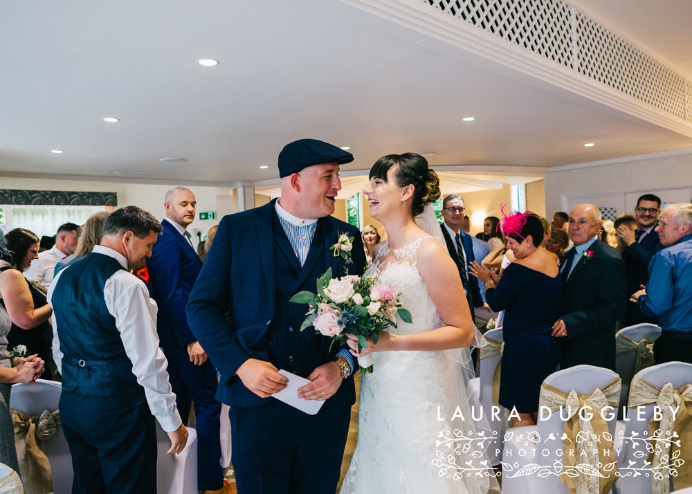 Peaky Blinders Wedding - Whitehall Hotel Darwen - Wedding Photographer10