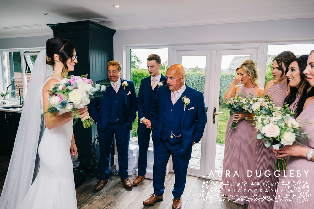 Beeston Manor Wedding - Preston Wedding Photographer7