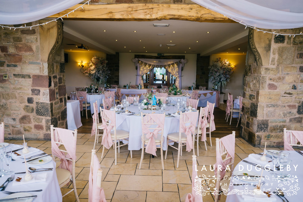 Beeston Manor Wedding - Ribble Valley Wedding Photographer4