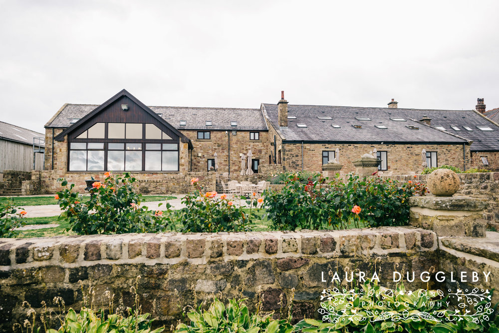 Beeston Manor Wedding - Preston Wedding Photographer8