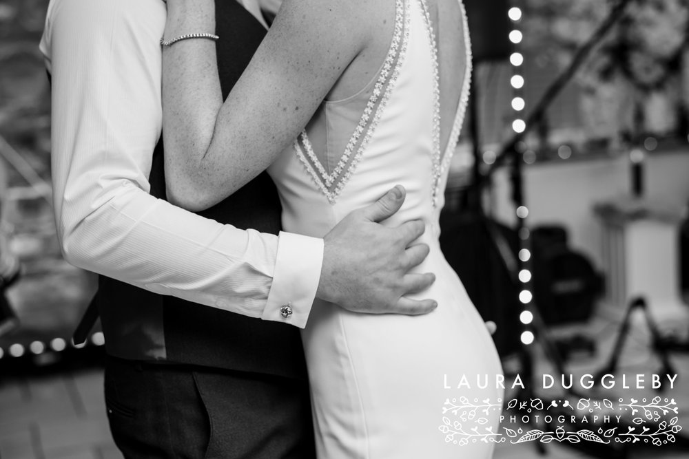 Beeston Manor Wedding - Lancashire Wedding Photographer16